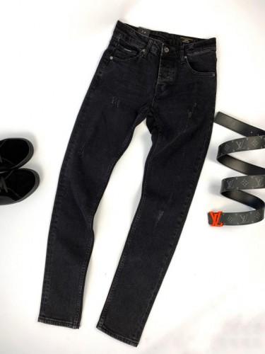 Джинсы Dolce Gabbana черные