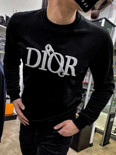 Свитшот Dior черного цвета