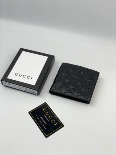 Бумажник Gucci Black