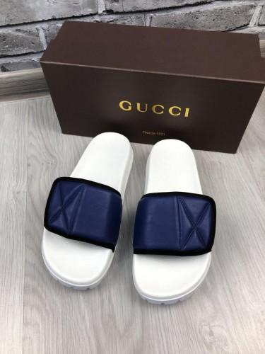 Сланцы Gucci